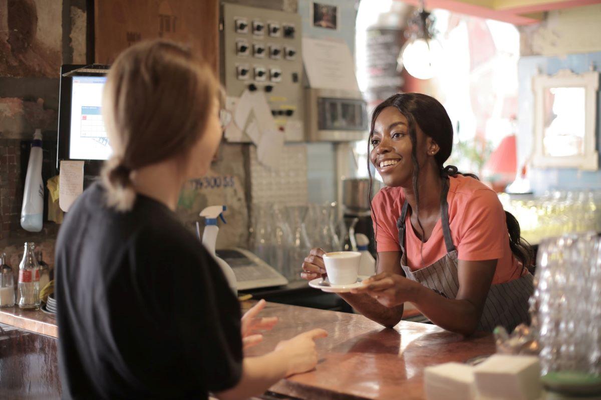 Ways to increase customer interaction