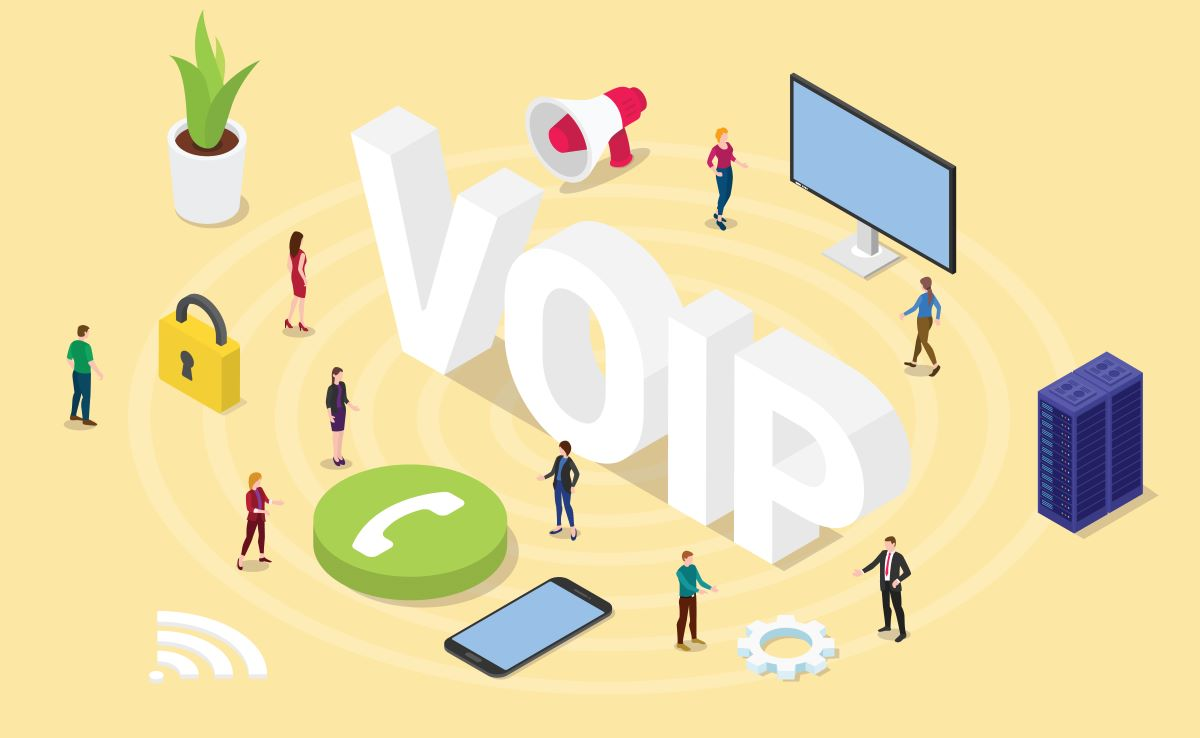 How to minimize VoIP system downtime